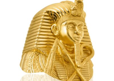 King Tut – Pharoh Tutankhamun